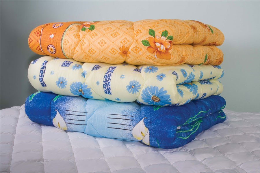 Чистка одеял в Симферополе
